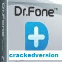 Wondershare Dr. Fone crack