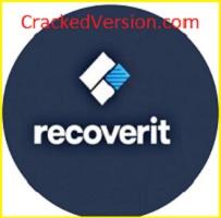 Wondershare Recoverit key